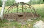 sweat lodge sm
